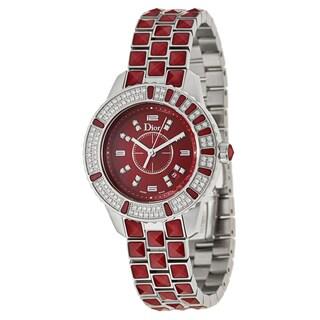Christian Dior Women's CD11311HM001 Watch