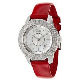 Christian Dior Women's CD11311CA001 Watch