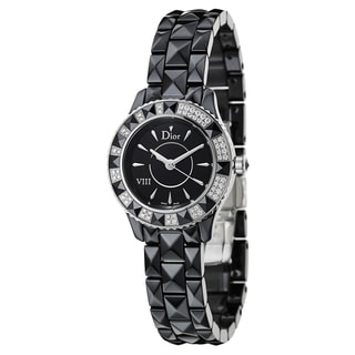 Christian Dior Women's CD1221E1C001 Watch