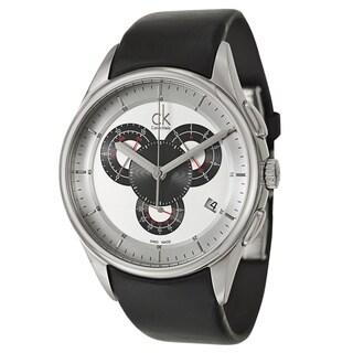 Calvin Klein Men's K2A27188 Watch
