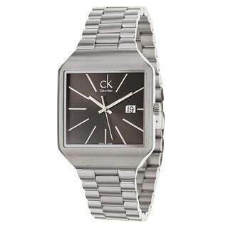 Calvin Klein Men's K3L31161 Watch