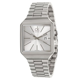 Calvin Klein Men's K3L31166 Watch