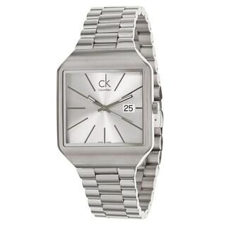 Calvin Klein Men's K3L31166 Watch