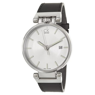 Calvin Klein Men's K4A211C6 Watch