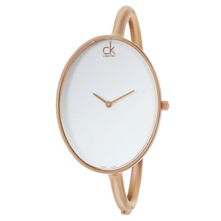 Calvin Klein Women's K3D2M616 Watch