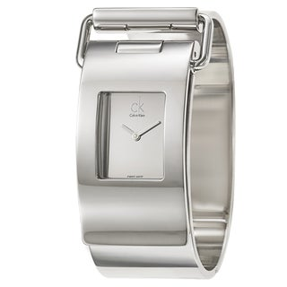 Calvin Klein Women's K3K2M118 Watch