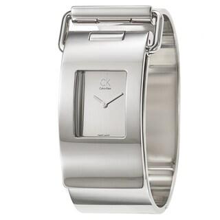 Calvin Klein Women's K3K2M118 Watch