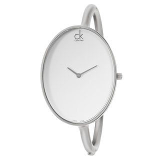 Calvin Klein Women's K3D2M116 Watch