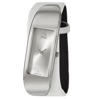 Calvin Klein Women's K3C231L6 Watch