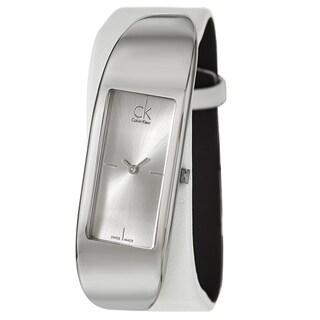 Calvin Klein Women's K3C231L6 Watch