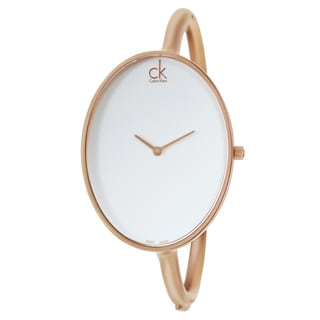 Calvin Klein Women's K3D2S616 Watch