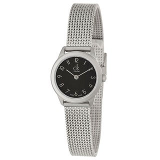 Calvin Klein Women's K3M53151 Watch
