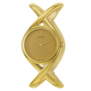 Calvin Klein Women's K2L23509 Watch