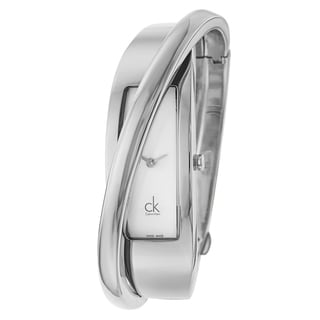 Calvin Klein Women's K2J23101 Watch