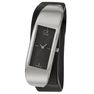 Calvin Klein Women's K3C231C1 Watch