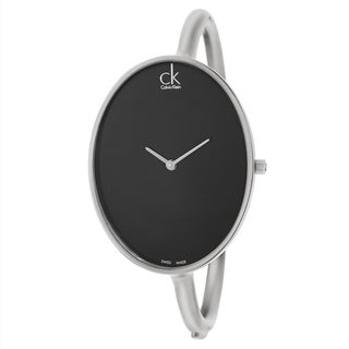 Calvin Klein Women's K3D2S111 Watch