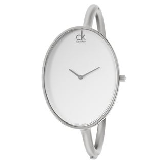 Calvin Klein Women's K3D2S116 Watch
