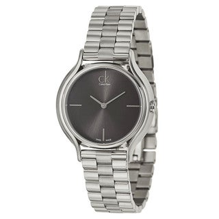 Calvin Klein Women's K2U23141 Watch