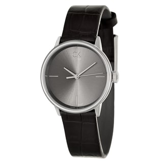 Calvin Klein Women's K2Y2Y1C3 Watch