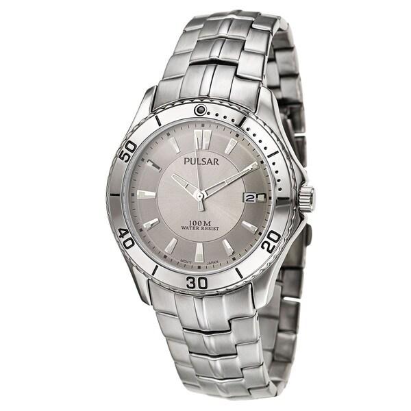 Pulsar Men's PXHA33 Watch