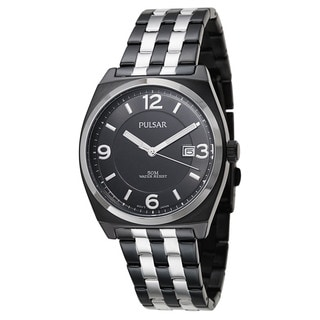 Pulsar Men's PS9281 Watch
