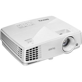 BenQ MW571 3D Ready DLP Projector - 720p - HDTV - 16:10