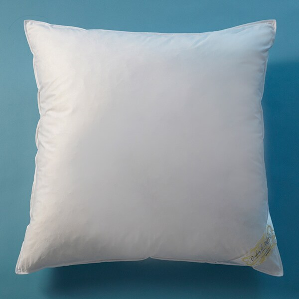 Shop Pandora De Balthazar 40 X 40 Hungarian Goose Feather Euro Unique 30 Inch Euro Pillow Inserts