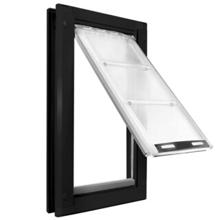 Endura Flap Single Flap Pet Door for Doors (More options available)
