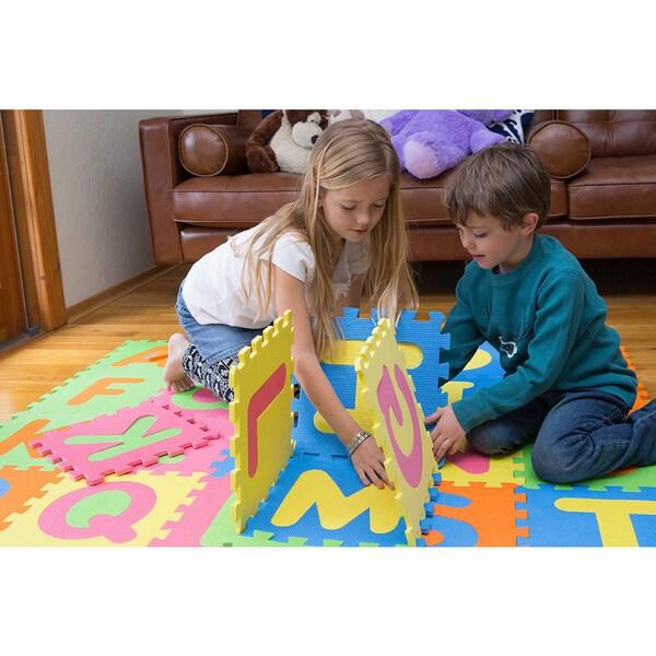 MOTA Floor Puzzle