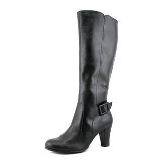A2 By Aerosoles Women's 'Money Role' Faux Leather Boots