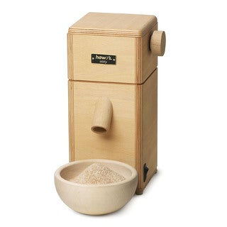 Tribest Easy Grain Mill