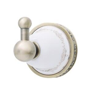 Dyconn Faucet Arlington Series Victorian Bathrobe Hook