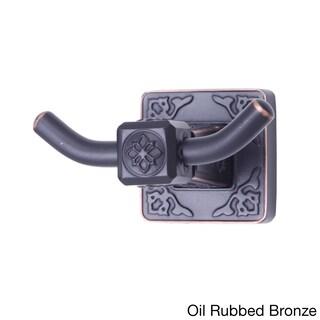 Dyconn Faucet Reno Series Classic Euro Design Bathrobe Hook (2 options available)