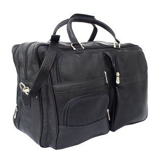 Piel Leather Complete Carry-all Bag