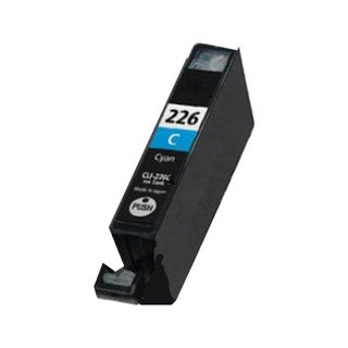 Canon CAN-226C Compatible Inkjet Cartridge for Canon PIXUS MX860 (Pack of 1)