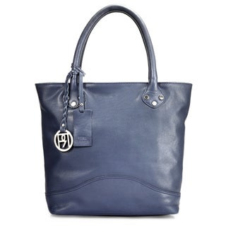 Phive Rivers Leather Tote Bag - PR971