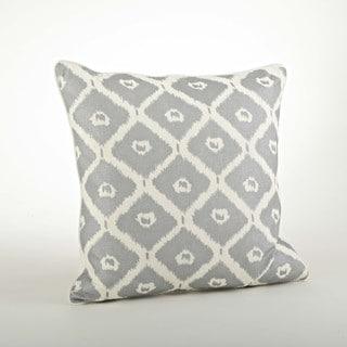 Printed Ikat Design Thow Pillow