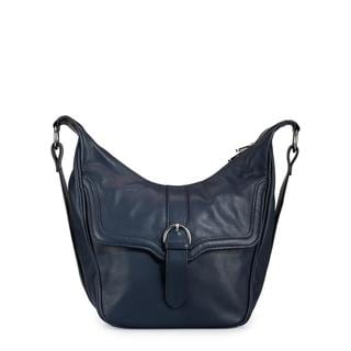 Phive Rivers Leather Crossbody Bag - PR969