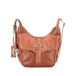 Handmade Phive Rivers Leather Crossbody Bag - PR968 - One size (Italy) - One size