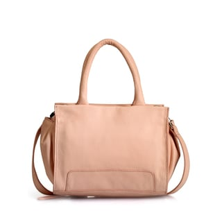 Phive Rivers Leather Handbag - PR967