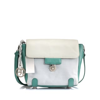 Phive Rivers Leather Crossbody Bag - PR979
