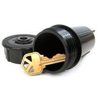 Sprinkler Head Outdoor Hide-A-Key by Stalwart
