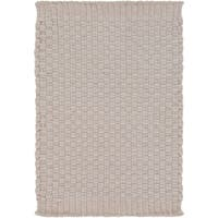 Hand-Woven Dunwich Solid Area Rug - 2' x 3'