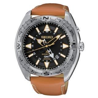 Seiko Men's SUN055 Stainless Steel Men's Kinetic Prospex Date Window Watch https://ak1.ostkcdn.com/images/products/10486079/P17574264.jpg?impolicy=medium