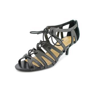Tahari Women's 'Dara' Leather Sandals