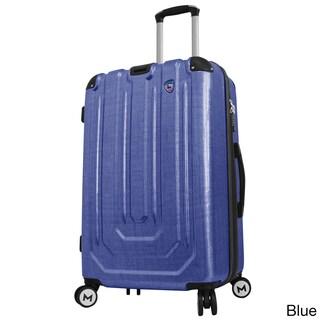 Macchiolina Polish Hardside 26'' Spinner Upright Suitcase