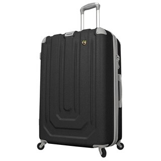 Mia Toro ITALY Pastello Composite Hardside 29-inch Spinner Upright Suitcase (3 options available)