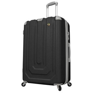 Mia Toro ITALY Pastello Composite Hardside 29-inch Spinner Upright Suitcase