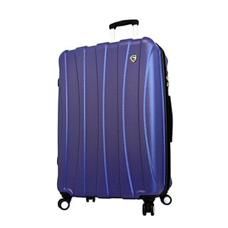 Mia Toro ITALY Tasca Fusion Hardside 29-inch Spinner Upright Suitcase
