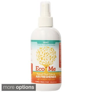 Eco-Me 8 oz. All Natural Air Freshener (Pack of 6)